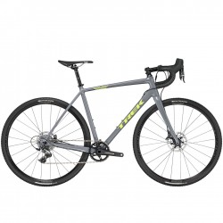 TREK Crockett 7 Disc 2019 sivá
