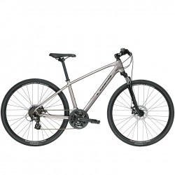 TREK DS 1 2019 gunmetal