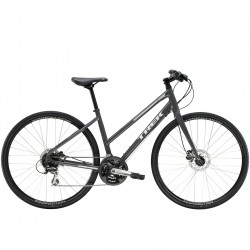 TREK FX 2 Disc Stagger WSD