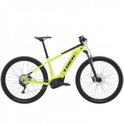 TREK Powerfly 5 2019 žltá