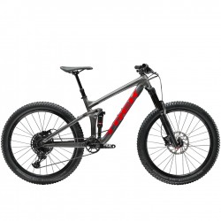 TREK Remedy 7 2019 antracit