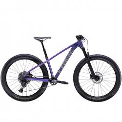 TREK Roscoe 8 WSD 2020 fialová