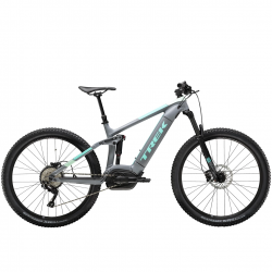 TREK Powerfly FS 5 G2 WSD 2020