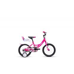 CTM JENNY 2020 ružová/biela