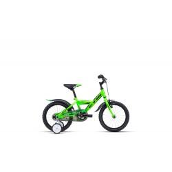 CTM FLASH 2020 zelená/čierna