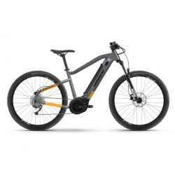 HAIBIKE HardSeven 4 2021 cool