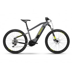 HAIBIKE HardSeven 6 2021 cool