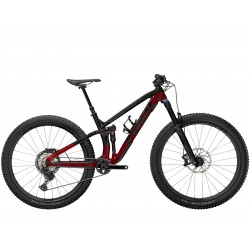 TREK Fuel EX 9.8 XT 2021 Raw