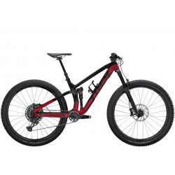 TREK Fuel EX 9.8 GX 2021 Raw