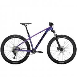 TREK Roscoe 6 2021 Purple