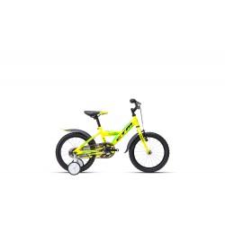 CTM FLASH 2021 žltá/zelená