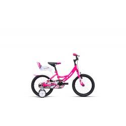CTM JENNY 2021 ružová/biela