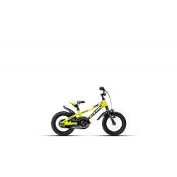 CTM BILLY 2021 žltá/čierna
