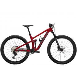 TREK Top Fuel 8 2022 Crimson